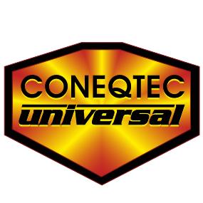 Coneqtec-Universal logo