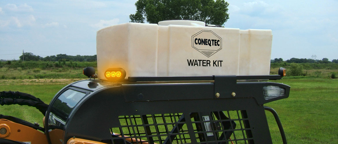 Coneqtec Water Kit