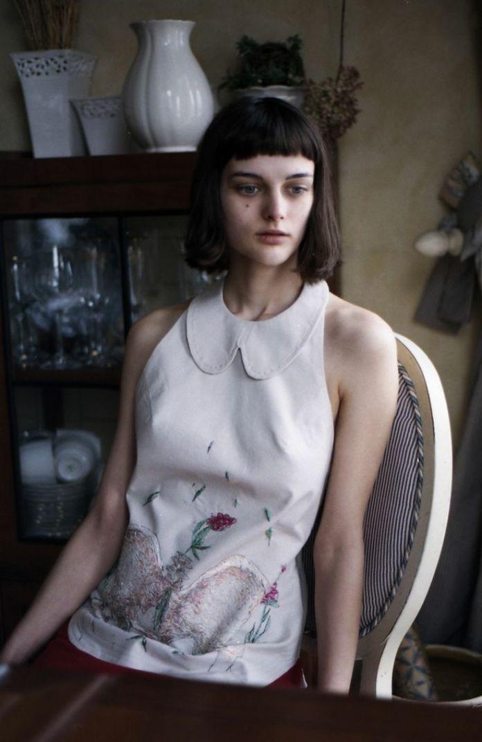 Liza Smirnova 1