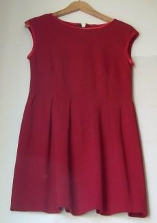 vestido rojo 4