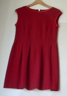 vestido rojo 6
