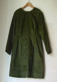 vestido verde 7