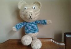 teddy azul 4