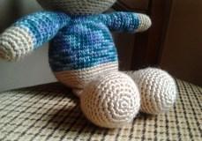 teddy azul 5