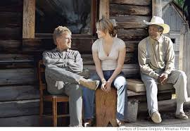 LOG CABIN MOVIES - Unfinished Life
