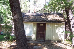 Haunted Cabins - Picture of Cabin 28