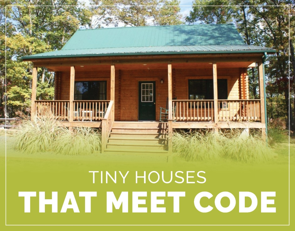 tiny house feature