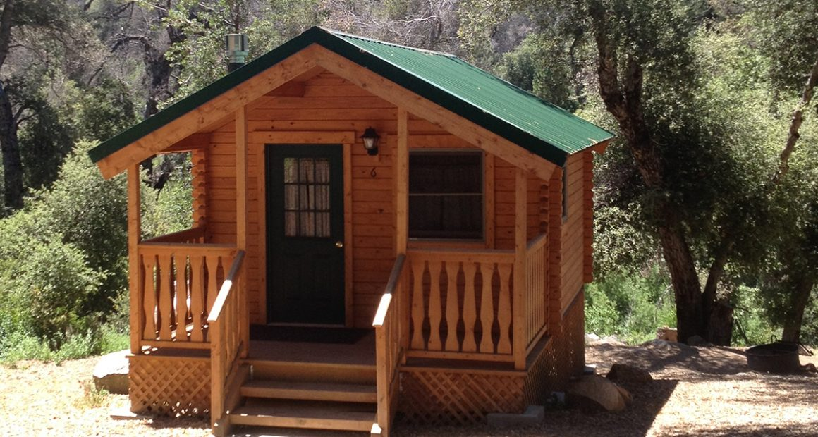 log cabin kits - pioneer
