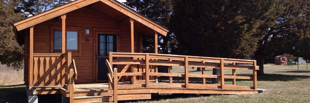 log cabin kits - durango