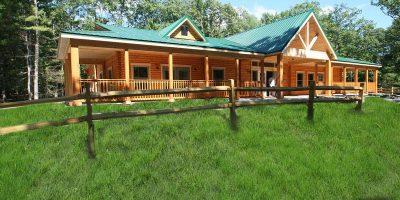 multipurpose log structures -huron