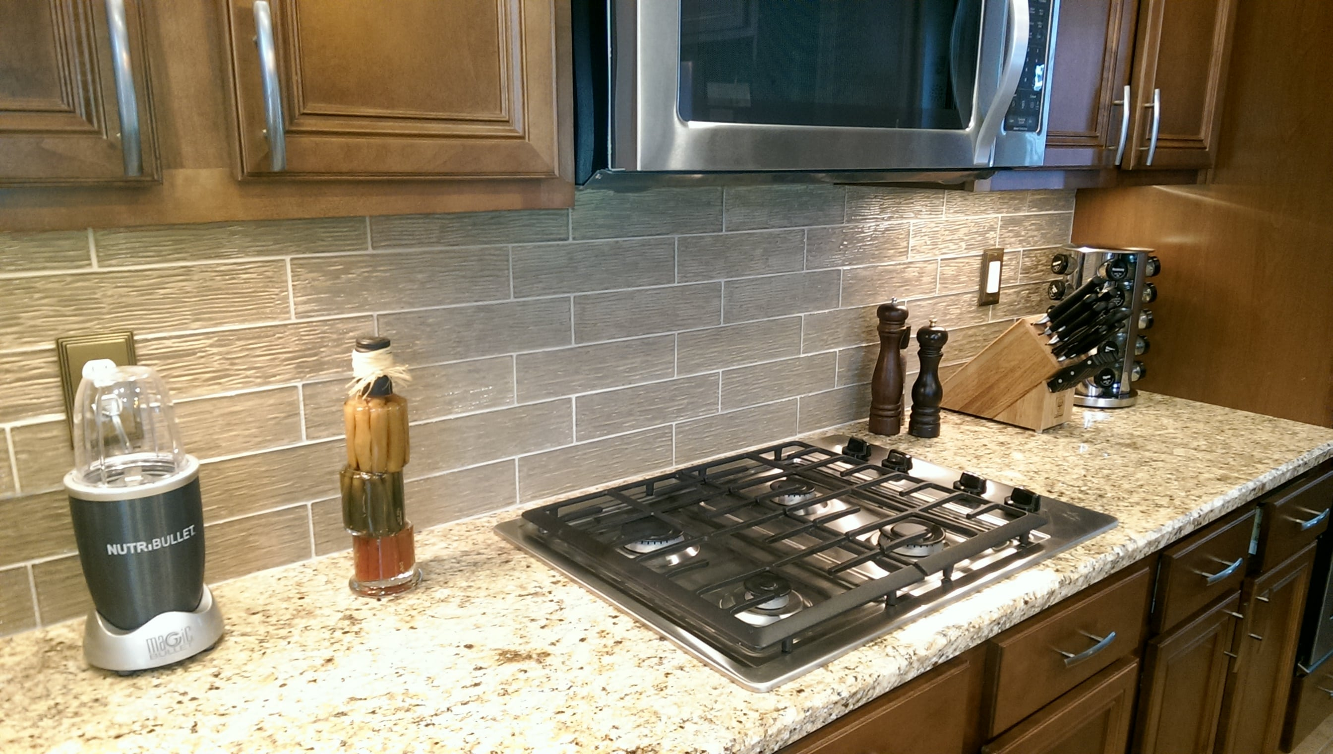 Decorative Tile Backsplashes In Hanover, PA