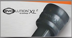 Evolution XL2 liner