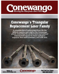 Trangular-Impulse-Replacement-Liners