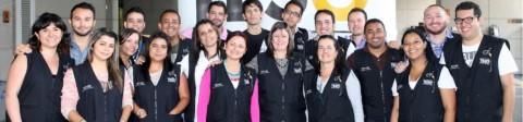 Plan Digital Itagüí ganó el premio CECORP a mejor proyecto universitario