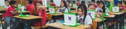 Estudio de prospectiva basado en la infraestructura tecnológica para la mejora de los procesos educativos