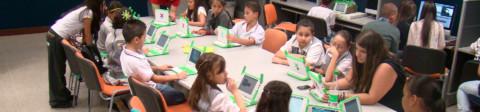Evolución del uso y apropiación de las TIC en el Plan Digital Itagüí
