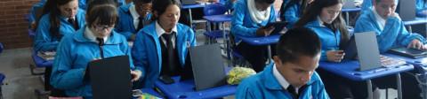 Hallazgos y resultados de la caracterización a instituciones educativas del Plan Saber Digital