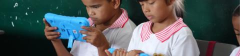 Políticas públicas de educación con integración de TIC en Colombia