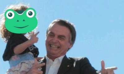 Empolgação nos EUA com Bolsonaro aproximando Brasil de Israel 35