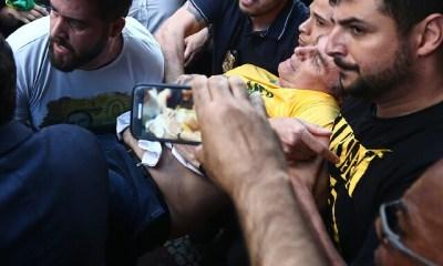 OAB entra na justiça para impedir que advogado de Adélio Bispo revele quem o contratou 29