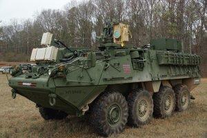Exército dos EUA quer unidade de mísseis hipersônicos em 2023 22