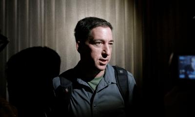 Assange, Snowden e Glenn Greenwald: os hackers sociais que enfrentam nações 18