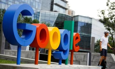 Cade abre investigação contra o Google 16