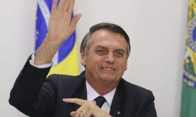 """""""Foi uma decisão patriótica"""": Bolsonaro parabeniza STF por decisão sobre privatizações de subsidiárias de estatais 24"""
