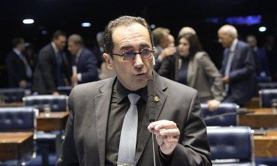 Kajuru quer liminar para reabrir impeachment de Gilmar Mendes e Lava Toga 17