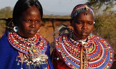 Moçambique aprova lei para acabar com o casamento infantil 17