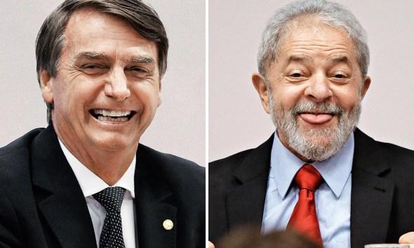 Políticos 'umbilicais' e 'políticos alta performance' 101