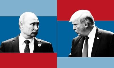 EUA e Rússia encerram tratado nuclear assinado no fim da Guerra Fria 27