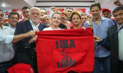 """PT diz que delação de Palocci não tem """"resquício de credibilidade"""" 30"""