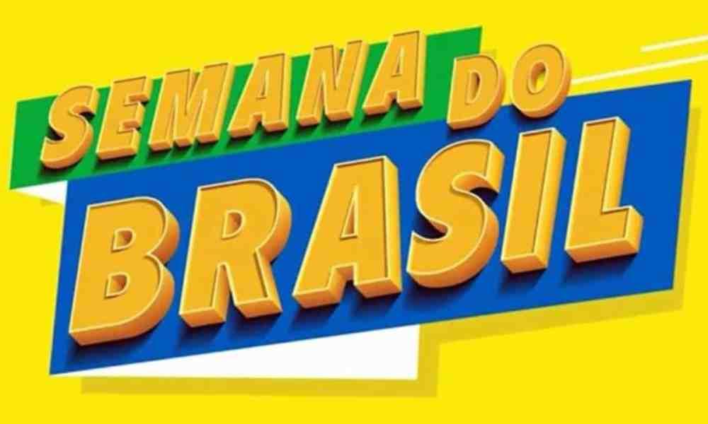 Visando aquecer a economia, Governo Federal lança 'Semana do Brasil' para comemorar o Dia da Independência 68