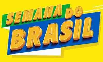 Visando aquecer a economia, Governo Federal lança 'Semana do Brasil' para comemorar o Dia da Independência 69