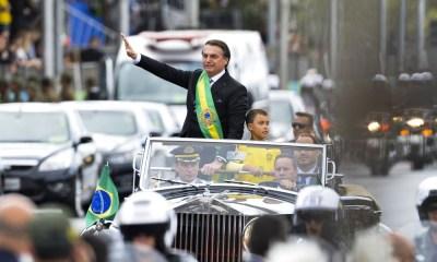 Advogados repudiam ataque do G1 a menino que desfilou com Bolsonaro 16