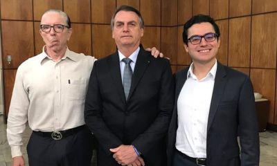 Presidente Jair Bolsonaro será operado para correção de hérnia; entenda 19