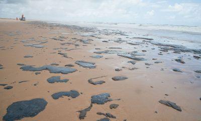 Governo tem suspeita sobre origem de manchas de óleo, diz presidente 27