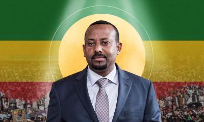 Não foi Greta, nem Raoni, muito menos Lula. Primeiro-ministro etíope recebe Prêmio Nobel da Paz de 2019 21