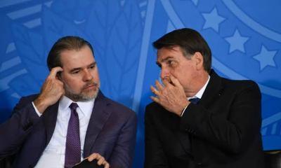 Bolsonaro determinou que ministros não se posicionem sobre prisão em 2ª instância 22