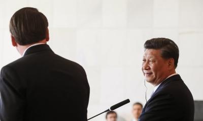 Acordo entre EUA e China não vai afetar relação com Brasil, diz cônsul 5