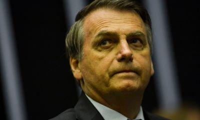 """Bolsonaro: """"Outras acusações virão; armações, vocês sabem de quem"""" 18"""