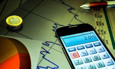 Mercado financeiro eleva estimativa de inflação para 3,86% este ano