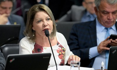 TSE já tem maioria para cassar o mandato da senadora Selma Arruda 19