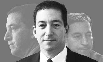 MPF denuncia Glenn Greenwald por invasão hacker 24