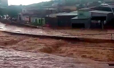 Governo Federal disponibiliza R$ 90 milhões para regiões atingidas por chuvas 19