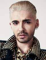 Christian Anwander 2014 Lofficiel Hommes Germany Tokio Hotel Bill Tom Kaulitz (5)