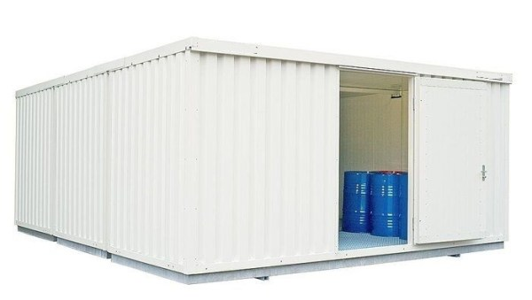 Insulated Steel Storage Containers For Sale Rent Conex Boxes