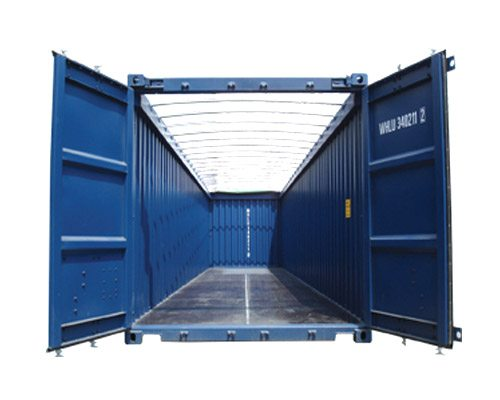 20' Containers For Sale