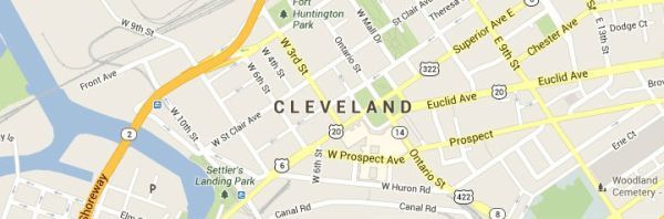44135 Zip Code Map.Buy Or Rent Steel Storage Containers In Cleveland Oh Conex Boxes